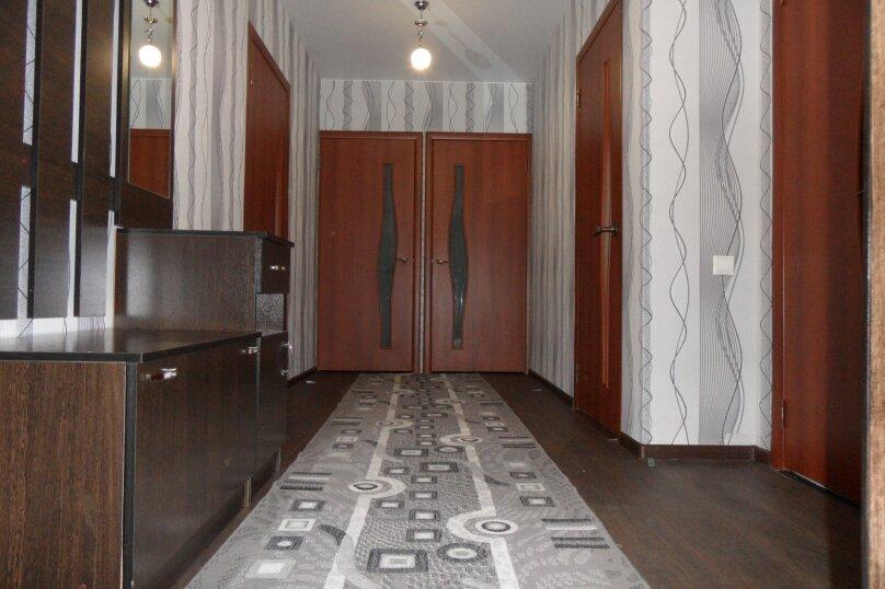 Гостевой дом, 64 кв.м. на 8 человек, 3 спальни, 1-я Красноармейская улица, 59, Суздаль - Фотография 1
