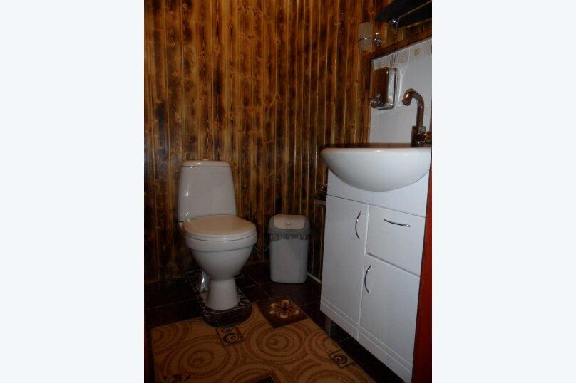 Гостевой дом, 64 кв.м. на 8 человек, 3 спальни, 1-я Красноармейская улица, 59, Суздаль - Фотография 2
