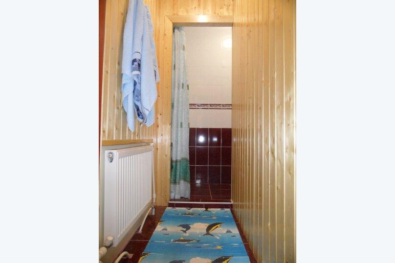Гостевой дом, 64 кв.м. на 8 человек, 3 спальни, 1-я Красноармейская улица, 59, Суздаль - Фотография 3