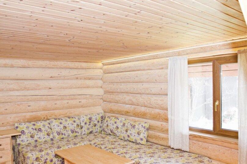 Уютная теплая дача , 130 кв.м. на 12 человек, 6 спален, Родниковая улица, 52, Выборг - Фотография 6