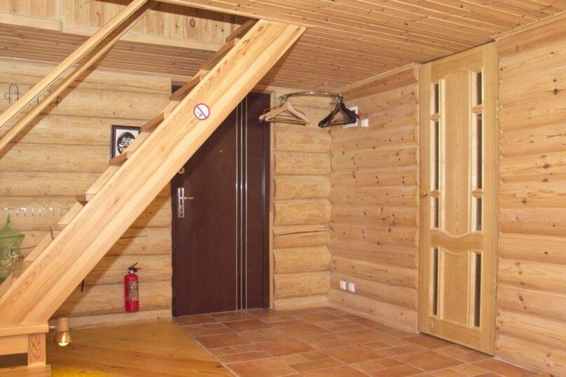 Уютная теплая дача , 130 кв.м. на 12 человек, 6 спален, Родниковая улица, 52, Выборг - Фотография 7