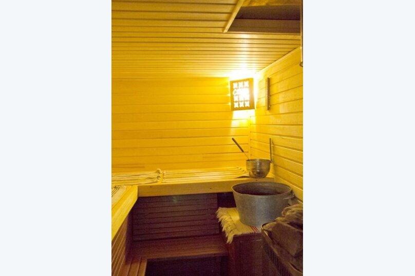 Уютная теплая дача , 130 кв.м. на 12 человек, 6 спален, Родниковая улица, 52, Выборг - Фотография 8