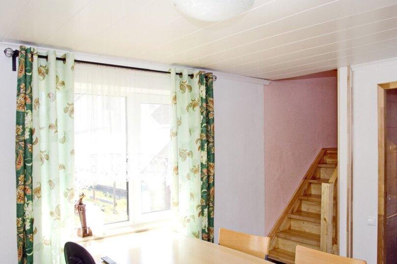 Уютная теплая дача , 130 кв.м. на 12 человек, 6 спален, Родниковая улица, 52, Выборг - Фотография 9