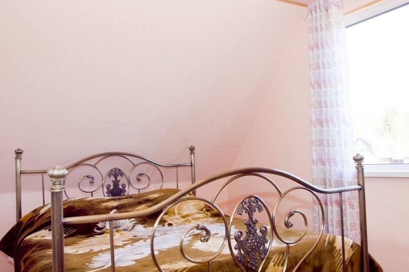 Уютная теплая дача , 130 кв.м. на 12 человек, 6 спален, Родниковая улица, 52, Выборг - Фотография 14