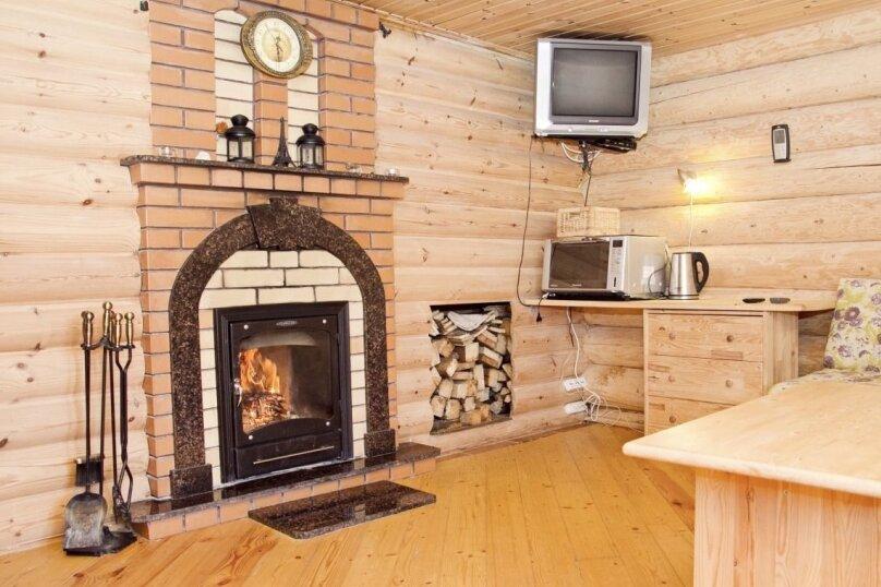 Уютная теплая дача , 130 кв.м. на 12 человек, 6 спален, Родниковая улица, 52, Выборг - Фотография 15