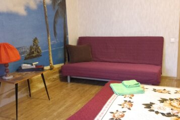 1-комн. квартира, 34 кв.м. на 4 человека, Коломенская, метро Владимирская, Санкт-Петербург - Фотография 3