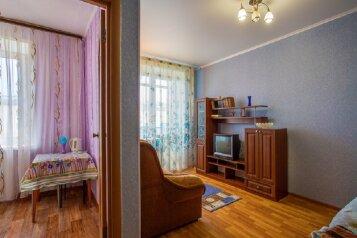 1-комн. квартира, 36 кв.м. на 4 человека, Коммунистический проспект, Междуреченск - Фотография 2