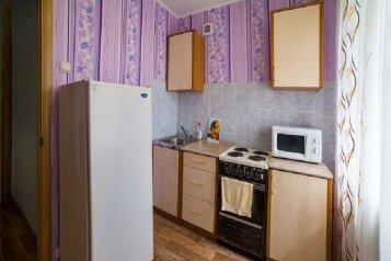 1-комн. квартира, 36 кв.м. на 4 человека, Коммунистический проспект, 35, Междуреченск - Фотография 4