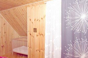 Уютная теплая дача , 130 кв.м. на 12 человек, 6 спален, Родниковая улица, 52, Выборг - Фотография 3