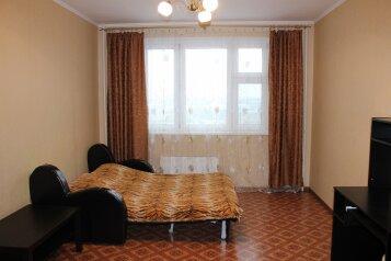 1-комн. квартира, 42 кв.м. на 2 человека, улица Струве, Железнодорожный - Фотография 1