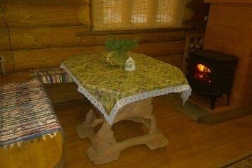 Гостевой дом , 60 кв.м. на 5 человек, 1 спальня, дер. Тулгуба, Зеленая, Петрозаводск - Фотография 4
