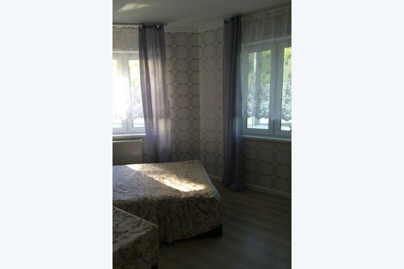 2-комн. квартира, 56 кв.м. на 4 человека, Ленина, 298, Адлер - Фотография 10