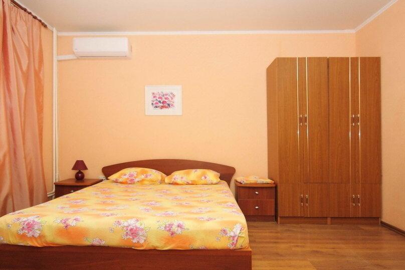 1-комн. квартира, 43 кв.м. на 4 человека, улица 40-летия Победы, 29Б, Челябинск - Фотография 4
