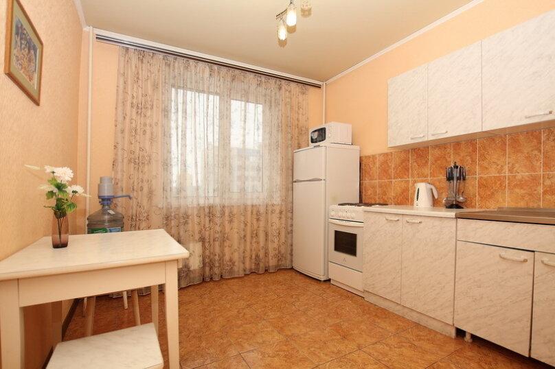 1-комн. квартира, 43 кв.м. на 4 человека, улица 40-летия Победы, 29Б, Челябинск - Фотография 7