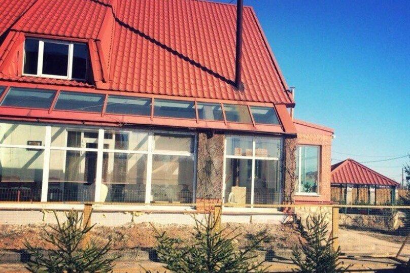 Большой коттедж для проведения праздников, 400 кв.м. на 26 человек, 3 спальни, улица Встреч, 15, Пушкин - Фотография 1