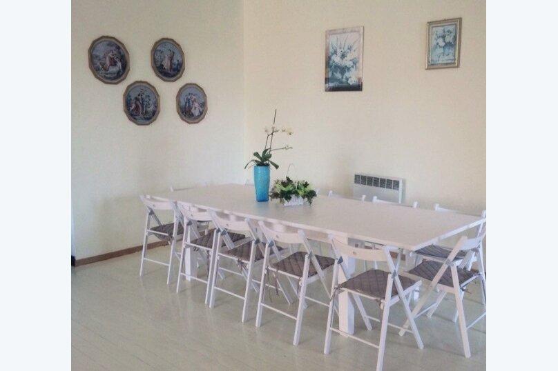 Большой коттедж для проведения праздников, 400 кв.м. на 26 человек, 3 спальни, улица Встреч, 15, Пушкин - Фотография 2
