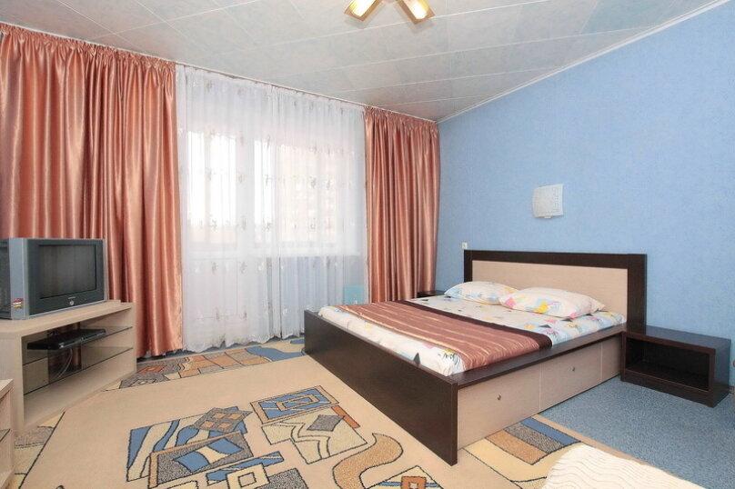 1-комн. квартира, 43 кв.м. на 4 человека, улица 40-летия Победы, 31, Челябинск - Фотография 3