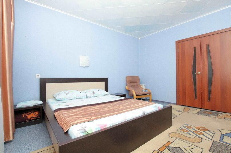 1-комн. квартира, 43 кв.м. на 4 человека, улица 40-летия Победы, 31, Челябинск - Фотография 6