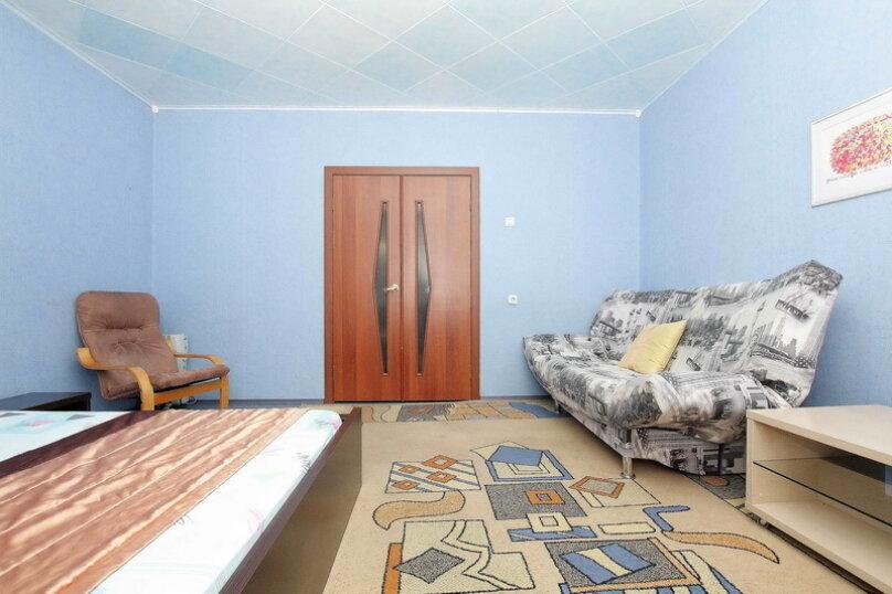 1-комн. квартира, 43 кв.м. на 4 человека, улица 40-летия Победы, 31, Челябинск - Фотография 7
