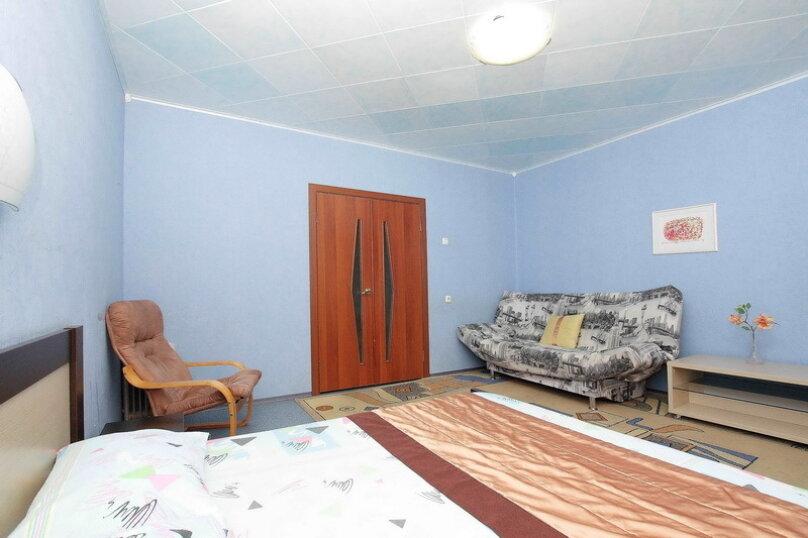 1-комн. квартира, 43 кв.м. на 4 человека, улица 40-летия Победы, 31, Челябинск - Фотография 8