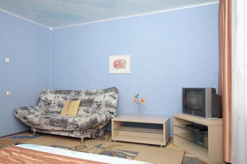 1-комн. квартира, 43 кв.м. на 4 человека, улица 40-летия Победы, 31, Челябинск - Фотография 9