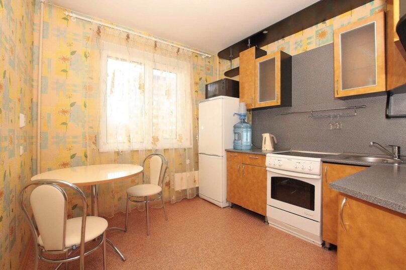 1-комн. квартира, 43 кв.м. на 4 человека, улица 40-летия Победы, 31, Челябинск - Фотография 12