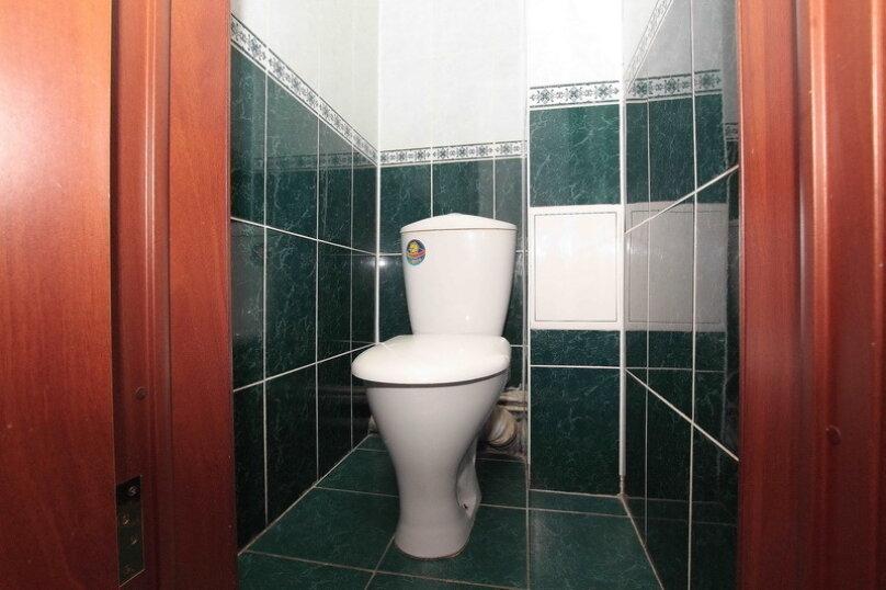 1-комн. квартира, 43 кв.м. на 4 человека, улица 40-летия Победы, 31, Челябинск - Фотография 14