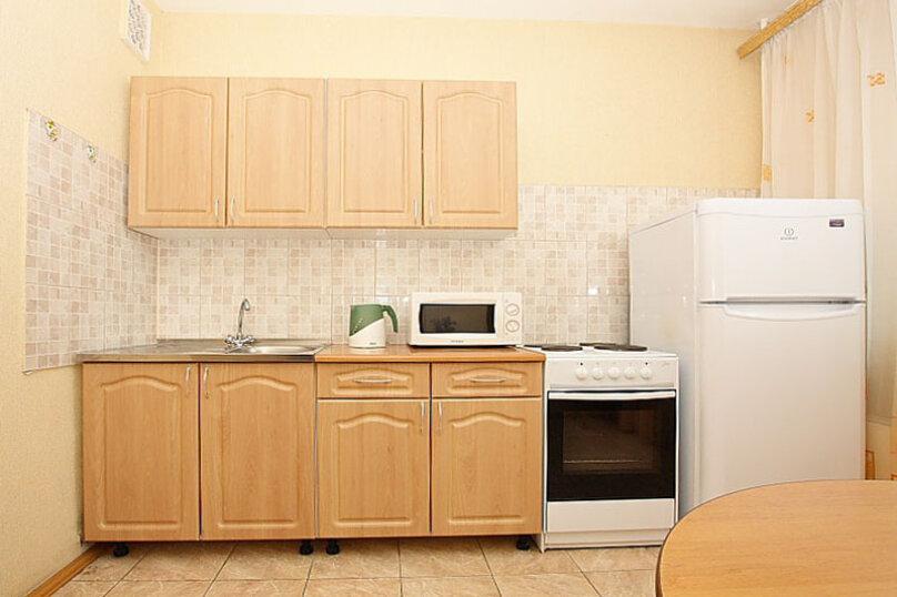 1-комн. квартира, 43 кв.м. на 4 человека, улица 40-летия Победы, 29Б, Челябинск - Фотография 9
