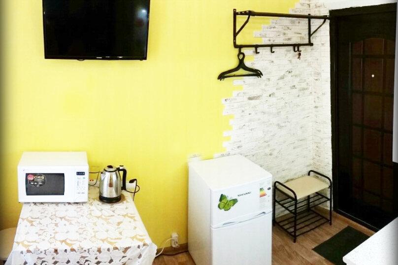 1-комн. квартира, 18 кв.м. на 2 человека, Гончарная улица, 11А, Санкт-Петербург - Фотография 3