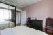 2-комн. квартира, 52 кв.м. на 6 человек, 1-й Смоленский переулок, 24А, Москва - Фотография 8
