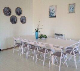 Большой коттедж для проведения праздников, 400 кв.м. на 28 человек, 3 спальни, улица Встреч, Пушкин - Фотография 2