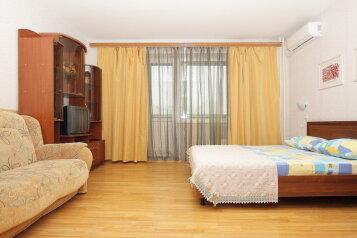1-комн. квартира, 43 кв.м. на 4 человека, улица 40-летия Победы, 29Б, Челябинск - Фотография 1