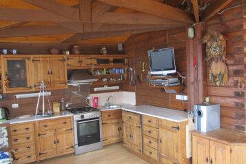 Дом на берегу озера, 80 кв.м. на 8 человек, 1 спальня, д. Алкатово, Осташков - Фотография 2