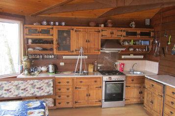 Дом на берегу озера, 80 кв.м. на 8 человек, 1 спальня, д. Алкатово, Осташков - Фотография 4