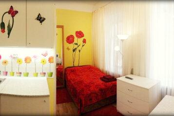 1-комн. квартира, 18 кв.м. на 2 человека, Гончарная улица, Санкт-Петербург - Фотография 2