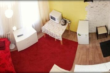 1-комн. квартира, 18 кв.м. на 2 человека, Гончарная улица, Санкт-Петербург - Фотография 4
