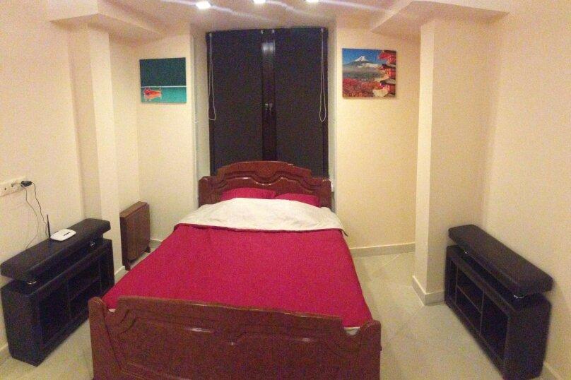 1-комн. квартира, 23 кв.м. на 4 человека, 2-я Мякининская, 19А, Москва - Фотография 1
