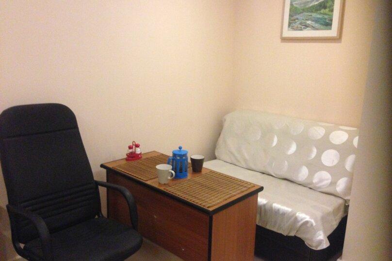1-комн. квартира, 23 кв.м. на 4 человека, 2-я Мякининская, 19А, Москва - Фотография 2