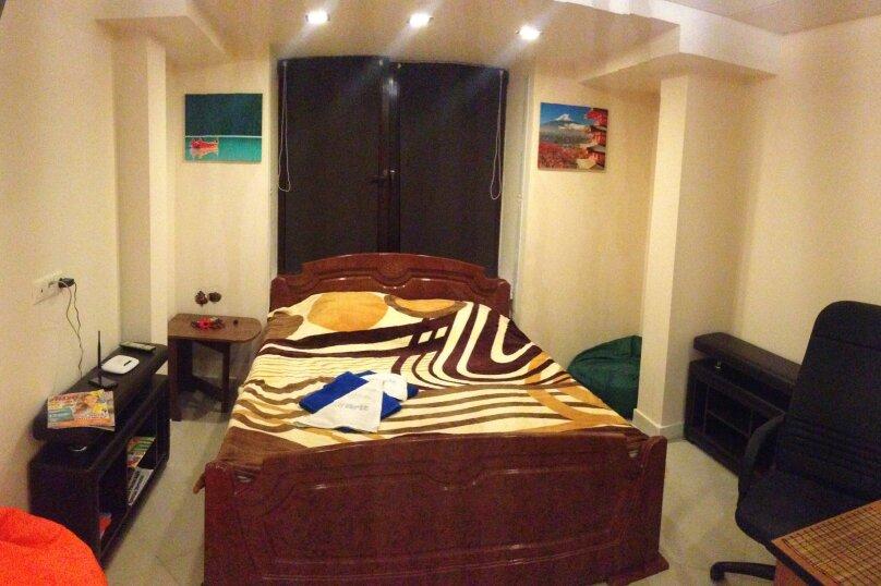 1-комн. квартира, 23 кв.м. на 4 человека, 2-я Мякининская, 19А, Москва - Фотография 4