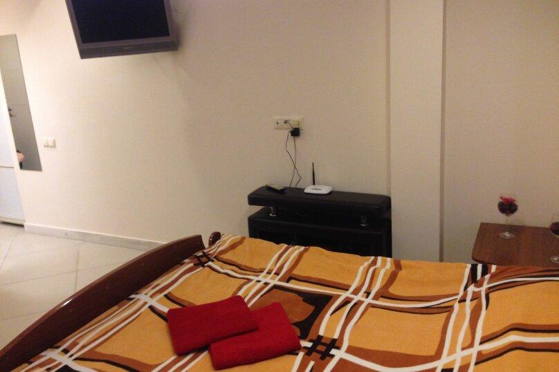 1-комн. квартира, 23 кв.м. на 4 человека, 2-я Мякининская, 19А, Москва - Фотография 7
