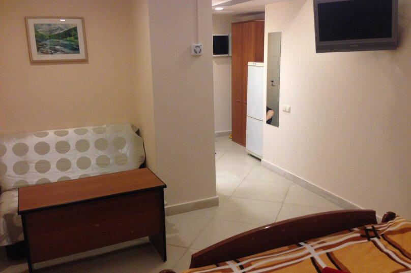 1-комн. квартира, 23 кв.м. на 4 человека, 2-я Мякининская, 19А, Москва - Фотография 8
