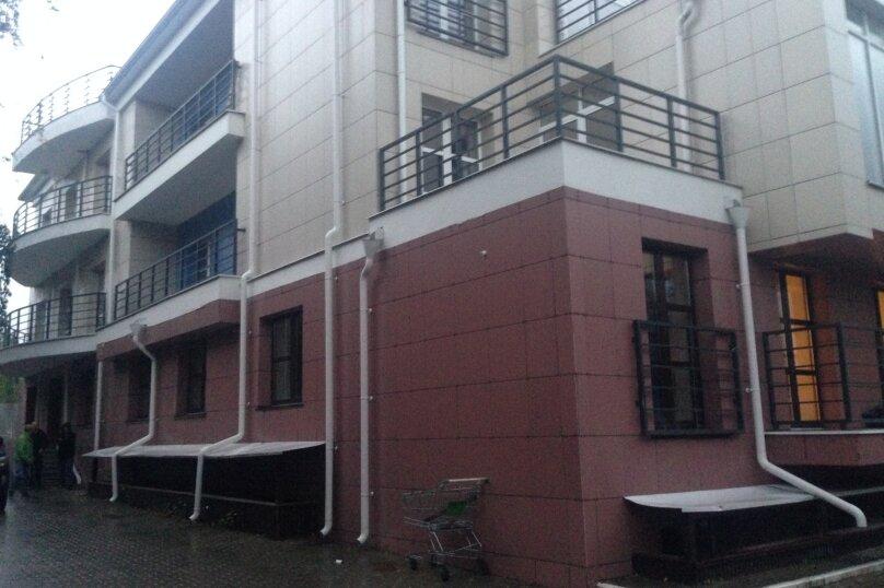 1-комн. квартира, 23 кв.м. на 4 человека, 2-я Мякининская, 19А, Москва - Фотография 16