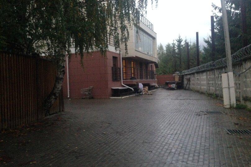1-комн. квартира, 23 кв.м. на 4 человека, 2-я Мякининская, 19А, Москва - Фотография 17