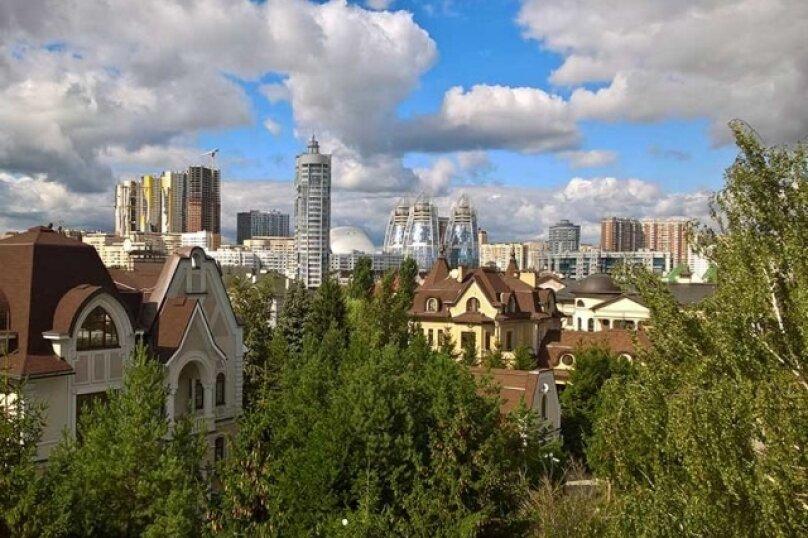 1-комн. квартира, 23 кв.м. на 4 человека, 2-я Мякининская, 19А, Москва - Фотография 19