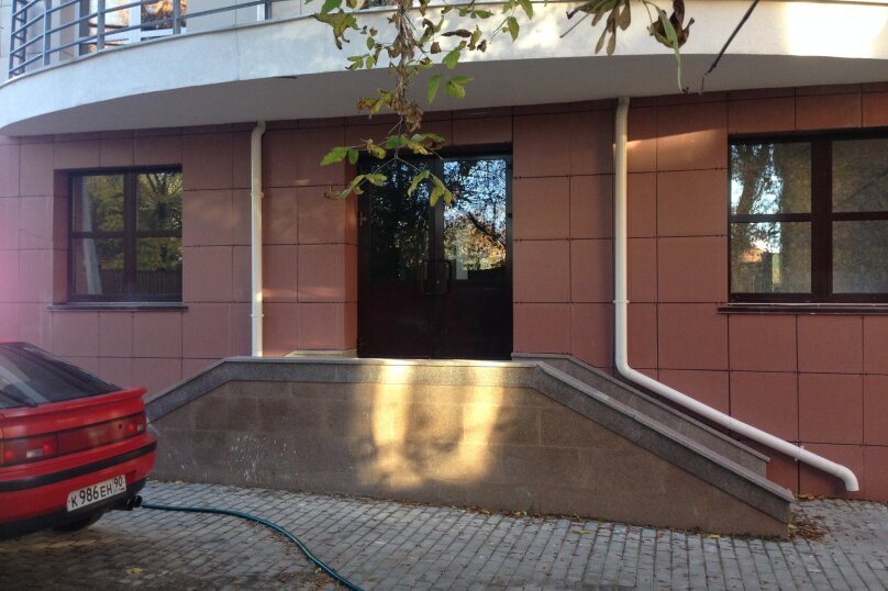 1-комн. квартира, 23 кв.м. на 4 человека, 2-я Мякининская, 19А, Москва - Фотография 20