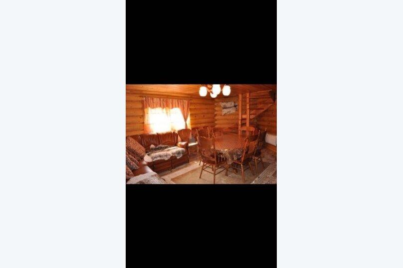Гостевой Дом, 250 кв.м. на 10 человек, 3 спальни, улица Чапаева, 60, Листвянка - Фотография 10