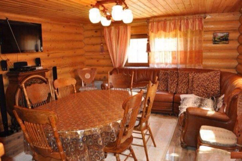 Гостевой Дом, 250 кв.м. на 10 человек, 3 спальни, улица Чапаева, 60, Листвянка - Фотография 15