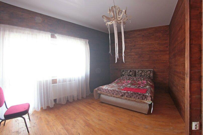 Таунхаус, 450 кв.м. на 20 человек, 6 спален,  д.Надовражино ДСП Полевой Стан, 55, Истра - Фотография 4