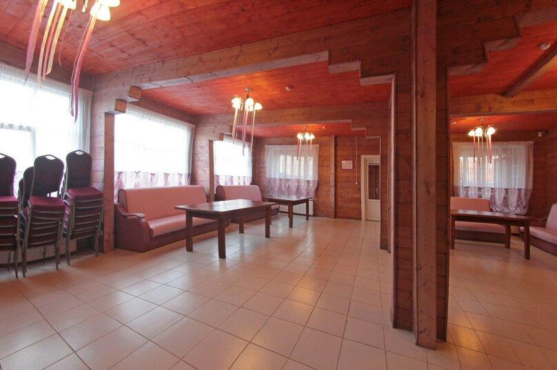 Таунхаус, 450 кв.м. на 20 человек, 6 спален,  д.Надовражино ДСП Полевой Стан, 55, Истра - Фотография 9