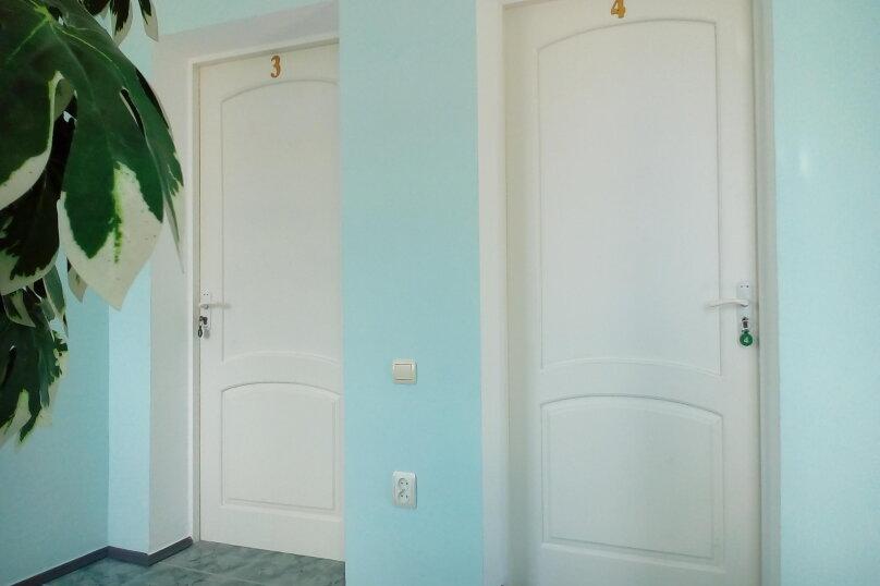 Гостевой дом, 130 кв.м. на 12 человек, 4 спальни, Морская улица, 66, Евпатория - Фотография 6